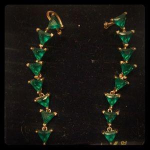 Jewelry - BCBG earrings
